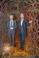 Olafur Eliasson Ausstellung - Winterpalais - Fr 20.11.2015 - Josef OSTERMAYER, Alfred WEIDINGER14