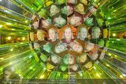 Olafur Eliasson Ausstellung - Winterpalais - Fr 20.11.2015 - Agnes HUSSLEIN143