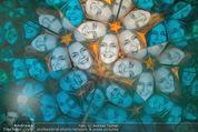 Olafur Eliasson Ausstellung - Winterpalais - Fr 20.11.2015 - Francesca HABSBURG145