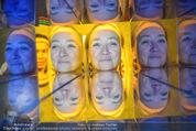 Olafur Eliasson Ausstellung - Winterpalais - Fr 20.11.2015 - Agnes HUSSLEIN147