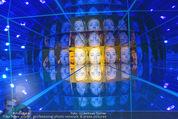 Olafur Eliasson Ausstellung - Winterpalais - Fr 20.11.2015 - Agnes HUSSLEIN148