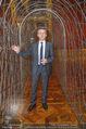 Olafur Eliasson Ausstellung - Winterpalais - Fr 20.11.2015 - Josef OSTERMAYER16