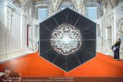 Olafur Eliasson Ausstellung - Winterpalais - Fr 20.11.2015 - 162