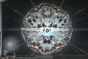 Olafur Eliasson Ausstellung - Winterpalais - Fr 20.11.2015 - 163