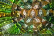 Olafur Eliasson Ausstellung - Winterpalais - Fr 20.11.2015 - Francesca HABSBURG2