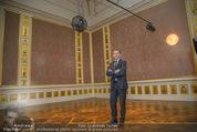 Olafur Eliasson Ausstellung - Winterpalais - Fr 20.11.2015 - Josef OSTERMAYER20
