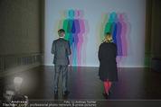 Olafur Eliasson Ausstellung - Winterpalais - Fr 20.11.2015 - Josef OSTERMAYER, Agnes HUSSLEIN24