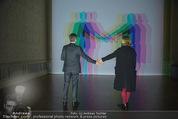 Olafur Eliasson Ausstellung - Winterpalais - Fr 20.11.2015 - Josef OSTERMAYER, Agnes HUSSLEIN25
