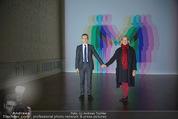 Olafur Eliasson Ausstellung - Winterpalais - Fr 20.11.2015 - Josef OSTERMAYER, Agnes HUSSLEIN27
