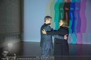 Olafur Eliasson Ausstellung - Winterpalais - Fr 20.11.2015 - Josef OSTERMAYER, Agnes HUSSLEIN29
