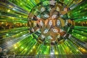 Olafur Eliasson Ausstellung - Winterpalais - Fr 20.11.2015 - Francesca HABSBURG3
