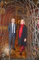 Olafur Eliasson Ausstellung - Winterpalais - Fr 20.11.2015 - Josef OSTERMAYER, Agnes HUSSLEIN30