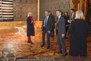 Olafur Eliasson Ausstellung - Winterpalais - Fr 20.11.2015 - Josef OSTERMAYER, Agnes HUSSLEIN32