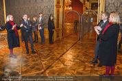 Olafur Eliasson Ausstellung - Winterpalais - Fr 20.11.2015 - Josef OSTERMAYER, Agnes HUSSLEIN33