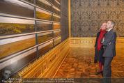 Olafur Eliasson Ausstellung - Winterpalais - Fr 20.11.2015 - Josef OSTERMAYER, Agnes HUSSLEIN34