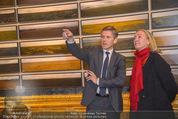 Olafur Eliasson Ausstellung - Winterpalais - Fr 20.11.2015 - Josef OSTERMAYER, Agnes HUSSLEIN36