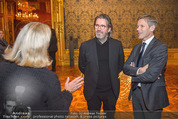 Olafur Eliasson Ausstellung - Winterpalais - Fr 20.11.2015 - Josef OSTERMAYER, Olafur ELIASSON39