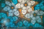 Olafur Eliasson Ausstellung - Winterpalais - Fr 20.11.2015 - Francesca HABSBURG4