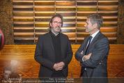 Olafur Eliasson Ausstellung - Winterpalais - Fr 20.11.2015 - Josef OSTERMAYER, Olafur ELIASSON40
