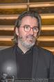 Olafur Eliasson Ausstellung - Winterpalais - Fr 20.11.2015 - Olafur ELIASSON (Portrait)42