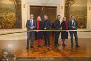 Olafur Eliasson Ausstellung - Winterpalais - Fr 20.11.2015 - Olafur ELIASSON, Josef OSTERMAYER, Agens HUSSLEIN50