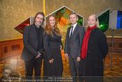 Olafur Eliasson Ausstellung - Winterpalais - Fr 20.11.2015 - Josef OSTERMAYER, Francesca HABSBURG, Olafur ELIASSON,A HUSSLEIN54