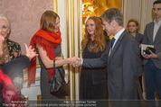 Olafur Eliasson Ausstellung - Winterpalais - Fr 20.11.2015 - 58