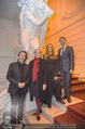 Olafur Eliasson Ausstellung - Winterpalais - Fr 20.11.2015 - Josef OSTERMAYER, Francesca HABSBURG, Olafur ELIASSON,A HUSSLEIN60
