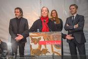 Olafur Eliasson Ausstellung - Winterpalais - Fr 20.11.2015 - 61