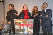 Olafur Eliasson Ausstellung - Winterpalais - Fr 20.11.2015 - 62