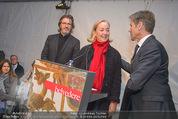 Olafur Eliasson Ausstellung - Winterpalais - Fr 20.11.2015 - 63