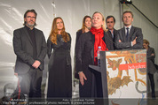 Olafur Eliasson Ausstellung - Winterpalais - Fr 20.11.2015 - 67
