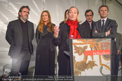 Olafur Eliasson Ausstellung - Winterpalais - Fr 20.11.2015 - 68