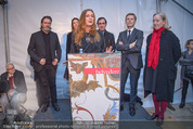 Olafur Eliasson Ausstellung - Winterpalais - Fr 20.11.2015 - 71