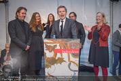Olafur Eliasson Ausstellung - Winterpalais - Fr 20.11.2015 - 83