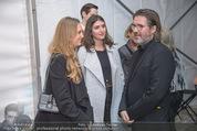 Olafur Eliasson Ausstellung - Winterpalais - Fr 20.11.2015 - Olafur ELIASSON, Eleonore HABSBURG85