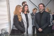 Olafur Eliasson Ausstellung - Winterpalais - Fr 20.11.2015 - Olafur ELIASSON, Eleonore HABSBURG86