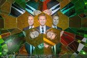 Olafur Eliasson Ausstellung - Winterpalais - Fr 20.11.2015 - Josef OSTERMAYER9