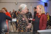 Olafur Eliasson Ausstellung - Winterpalais - Fr 20.11.2015 - Agnes HUSSLEIN, Baronesse Fiona von THYSSEN-BORNEMISZA92