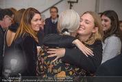 Olafur Eliasson Ausstellung - Winterpalais - Fr 20.11.2015 - Eleonore HABSBURG, Baronesse Fiona von THYSSEN-BORNEMISZA93