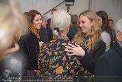 Olafur Eliasson Ausstellung - Winterpalais - Fr 20.11.2015 - Eleonore HABSBURG, Baronesse Fiona von THYSSEN-BORNEMISZA94