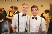 HTL Ball - VAZ Krieglach - Sa 21.11.2015 - 108