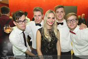 HTL Ball - VAZ Krieglach - Sa 21.11.2015 - 132