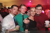 HTL Ball - VAZ Krieglach - Sa 21.11.2015 - 139