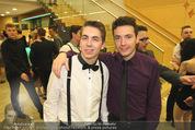 HTL Ball - VAZ Krieglach - Sa 21.11.2015 - 169