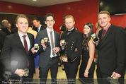 HTL Ball - VAZ Krieglach - Sa 21.11.2015 - 18
