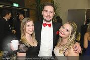 HTL Ball - VAZ Krieglach - Sa 21.11.2015 - 2