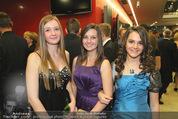 HTL Ball - VAZ Krieglach - Sa 21.11.2015 - 20