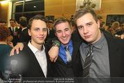 HTL Ball - VAZ Krieglach - Sa 21.11.2015 - 30
