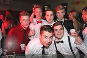 HTL Ball - VAZ Krieglach - Sa 21.11.2015 - 33